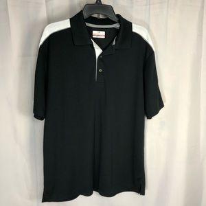 Grand Slam Airflow Men's Polo Shirt Size Large